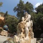 Statue/Fountain