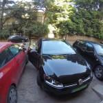 Agop's rental