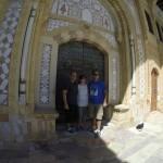 Marc, Caline & Agop