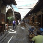 Byblos streets