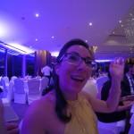 Caline dancing