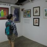 Art in Belize Museum in Belize city