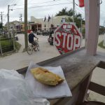 Fry Jack - typical Belize breakfast